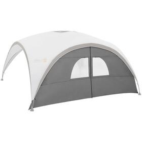 Coleman Event Shelter Pro M Paroi latérale pour tente Avec porte, khaki